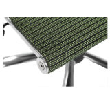 Эксклюзивный отдых управление ячеистой алюминиевой совещания Eames компьютер поворотное кресло