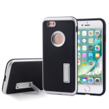 Novo personalizar a caixa do telefone de pilha para o iPhone 7/7plus