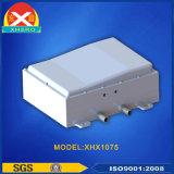 Aluminiumkühlkörper für elektrisches Fahrzeug