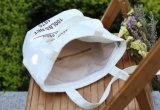 Sacs d'emballage faits sur commande promotionnels de toile de coton pour des achats