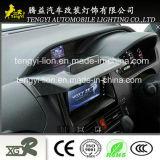 Auto Navigation antideslumbrante la sombrilla del coche regalo para Toyota Voxy