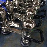 Qualitäts-Messingfeuer-Schlauch-Düse mit Kupplung BS336