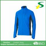 O homem Softshell Jacket fina com preço de fábrica