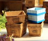 Casella di memoria di legno fine con il prezzo di fabbrica per la promozione