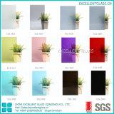 Effacer/teinte de la sécurité en verre feuilleté avec AS/NZS&Ce certificat ISO&&SGS