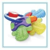 Difícilmente/claves suavemente de Icybite de la manera el echar los dientes - 2pack diseñó para el bebé