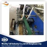 Haute capacité du tampon de coton 2000pcs Faire machine d'emballage