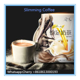 Tè del latte di dieta per perdita di peso