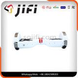 Zwei Räder elektrischer Hoverboard Roller mit LED-Licht