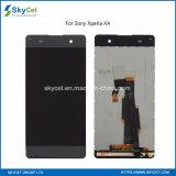 소니 Xperia Xa F3111 F3113 F3115 LCD 스크린을%s 이동 전화 LCD
