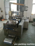 Papercard máquina de sellado de PVC Estuche Maker