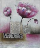 Het met de hand gemaakte Olieverfschilderij van het Canvas van de Goede Kwaliteit voor de Decoratie van het Huis