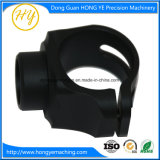 Peça fazendo à máquina da precisão chinesa do CNC da fábrica para a peça do acessório de uma comunicação