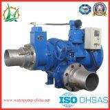 Bomba de água diesel auto-estimulante de lavagem a seco de alta pressão para drenagem