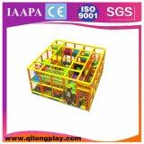 Оборудование спортивной площадки детей темы океана коммерчески крытое (QL-027)