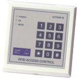 Het off-line Enige Controlemechanisme van de Toegang van de Deur (Q2008-C1)