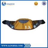 Promotion de la courroie de l'exécution d'usine sac nylon résistant à la transpiration de la taille