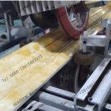 Uitdrijving die Machine voor de Lijn van de Decoratie van de Steen van pvc maken