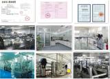 Fabrik geben 99.2% reines Levamisol das Hydrochlorid-Puder 16595-80-5 für antiparasitisches an