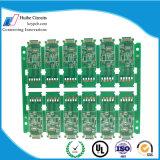 4つの層のEnigの抵抗のボードの電子部品PCB