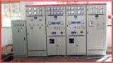 Gabinete de controle elétrico