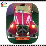 娯楽子供の乗車の電気自動車スロットゲーム・マシン
