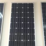 モノクリスタル多結晶性ケイ素の物質的な太陽電池パネル
