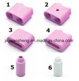Branelli di ceramica per il rilievo di riscaldamento di ceramica per Pwht