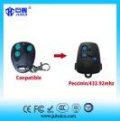 Control remoto de puerta compatible con el transmisor original de Peccinin de la marca de fábrica de Brasil
