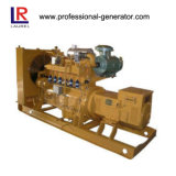 Nuevo tipo generador del gas natural de 75kw