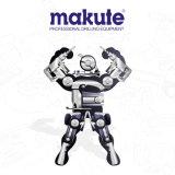 Meuleuse d'angle de la machine à main Makute (AG027)