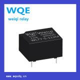 Ультратонкие реле PCB реле силовых реле (WL77)