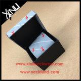 Insiemi all'ingrosso tessuti jacquard del legame di seta con il contenitore di regalo di corrispondenza