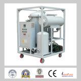 Purificador de aceite de turbina / Máquina de llenado de aceite / Separador de aceite (TY)