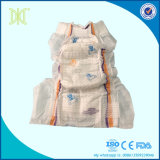 高品質の使い捨て可能で眠い赤ん坊の布によってはおむつ卸し売り米国が喘ぐ