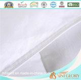 Poli Comforter di bianco dell'hotel della fibra di 100%