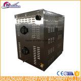 Forno di convezione del gas con un forno dei 8 del cassetto della torta di cottura turco del forno
