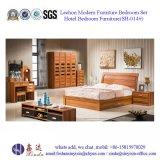 Base gigante de los muebles caseros de madera del dormitorio (SH-014#)