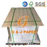 Pâte à papier vierge de l'impression jet d'encre du papier calque pour l'art Livre d'alimentation
