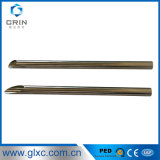 Il fornitore ASTM A790 304 ha saldato il tubo dell'acciaio inossidabile