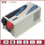 격자 태양 에너지 변환장치 6000W를 가진 MPPT를 위한 태양계 DC에 AC 변환장치 떨어져