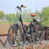 """26"""" города электрический велосипед для леди (RSEB-203)"""