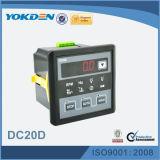 Автоматический контроллер DC20d тепловозный Genset