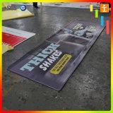 Bandiera esterna della pubblicità del vinile di stampa di promozione