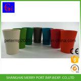 2017 tazze di caffè indistruttibili della fibra del frumento di nuovo disegno