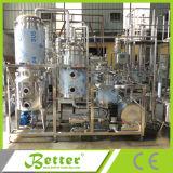 Máquina pequena da extração do chá de Llab do fornecedor de China