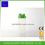 600ml Conception personnalisée de l'eau en plastique bouteille pour salle de gym et du Sport