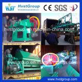 중국에 있는 기계를 만드는 고속과 저잡음 자동적인 철사 못
