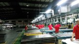 Revêtement de sol en PVC / PVC / PVC Magnetic Tile / PVC Flooring