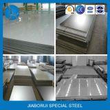 Top Ten vendant la feuille d'acier inoxydable de fini des produits ASTM A240 316L 2b